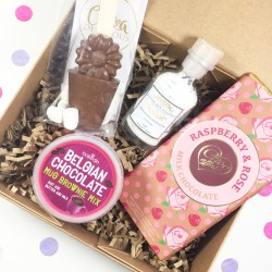 Mother's Day Pamper Gift Box